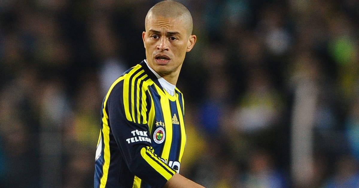 Selim Soydan, Alex De Souza'nın Fenerbahçe'de Görev Alacağını Söyledi
