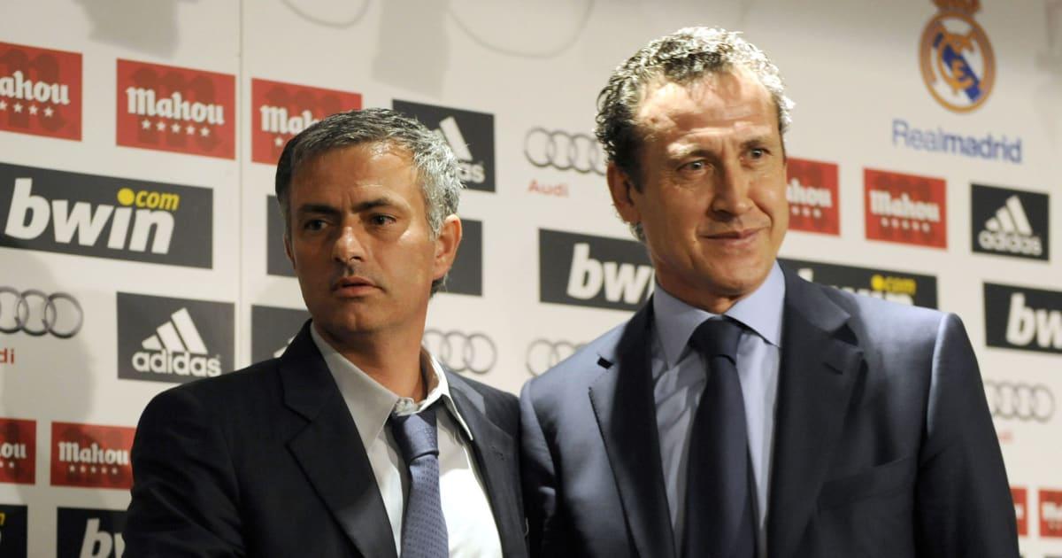 Nóng: Mourinho trở lại làm HLV Real Madrid với mức lương khủng