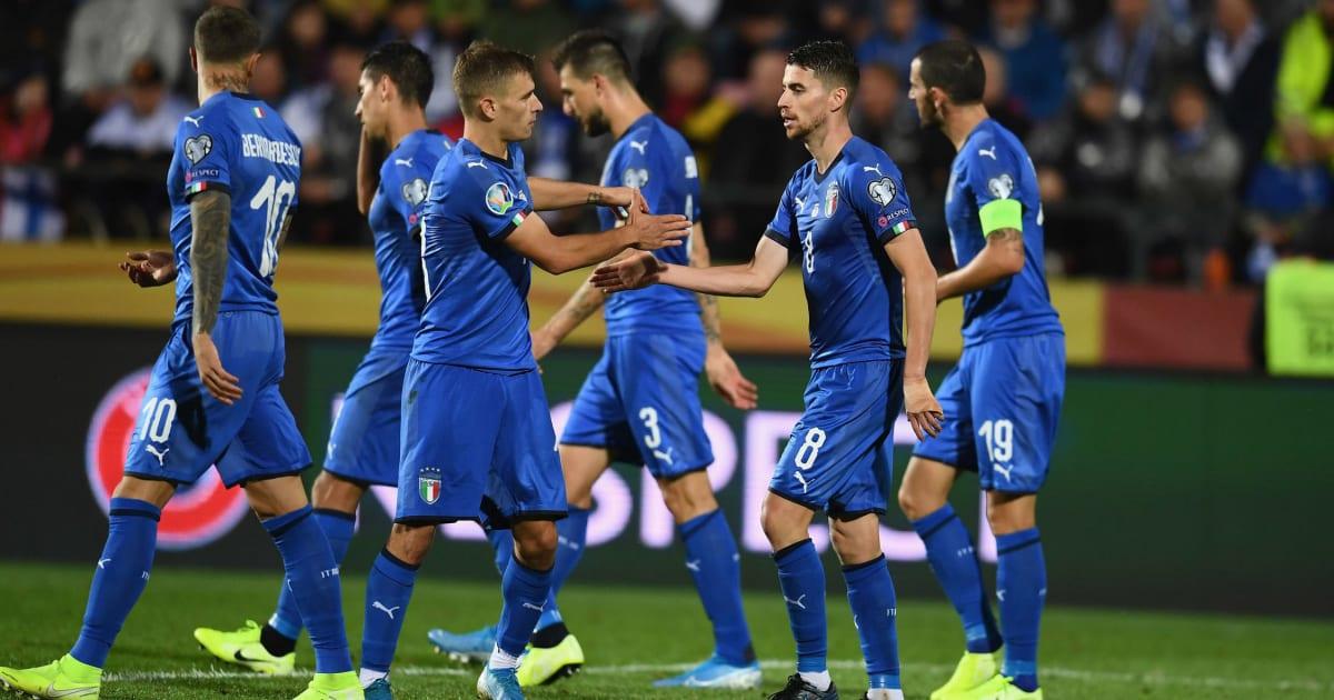 Italy Vs Greece Recent Form Where To Watch Live Stream Kick