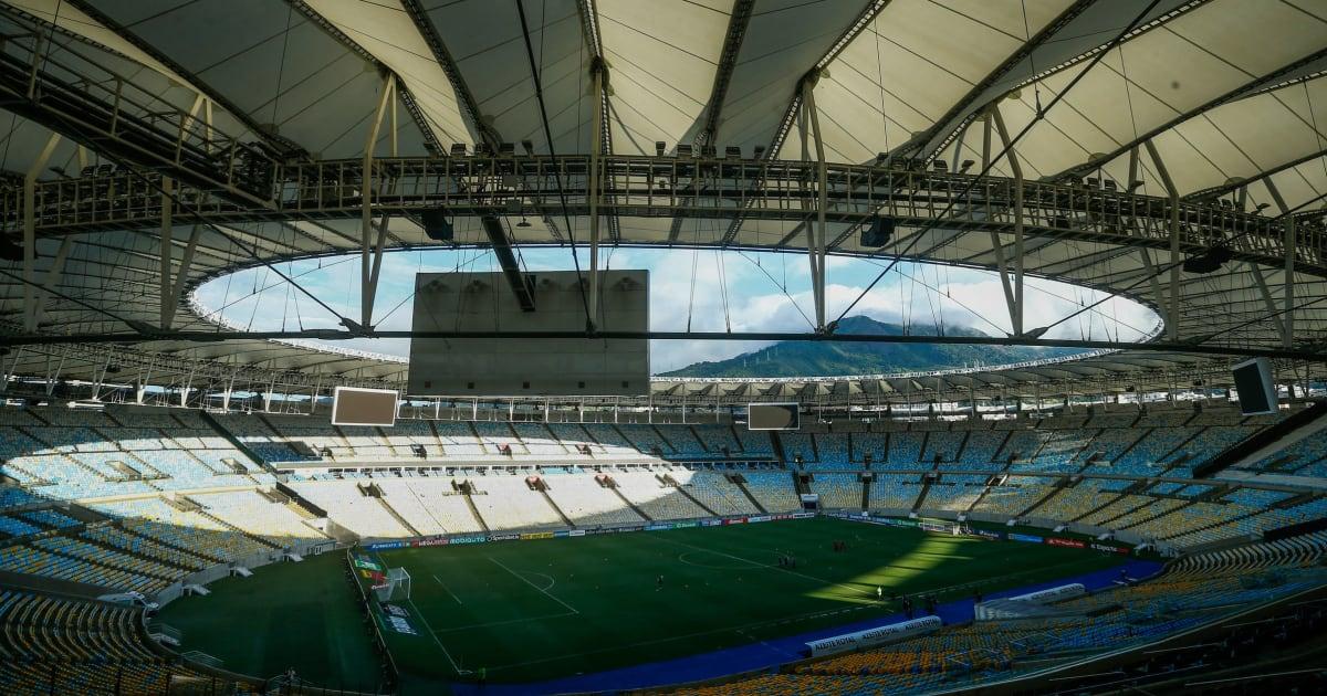 CBF e clubes começam estudo para viabilizar retorno do futebol brasileiro