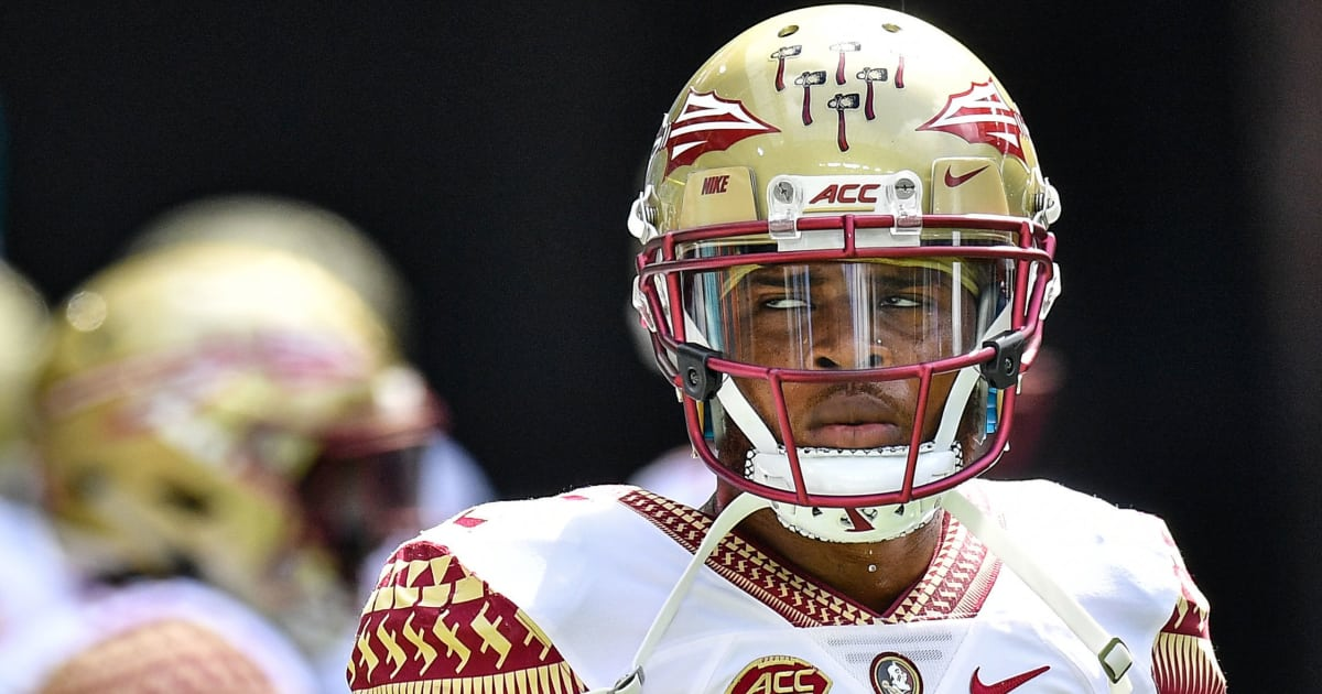 36c4e47c72a Florida State Has Worst Odds of All Division I College Football Programs in  Florida