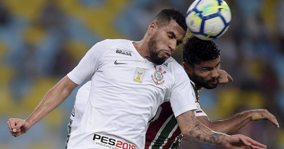 Jonathas bei Corinthians vor dem Aus - Hannover 96 lehnt vorzeitige Rückkehr ab
