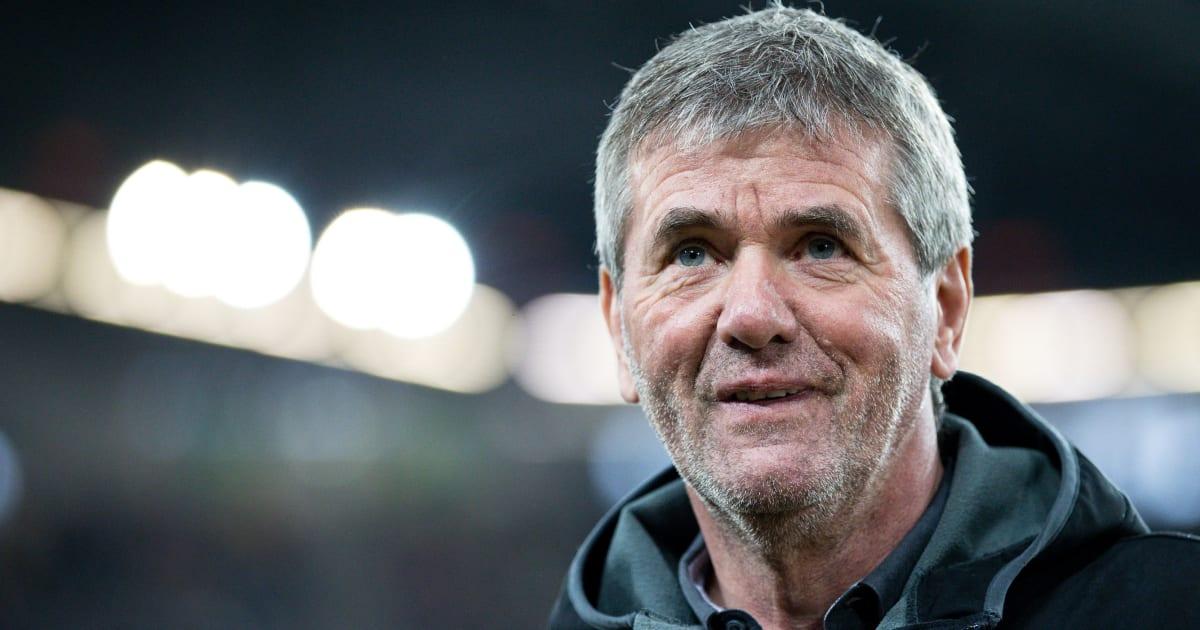 Offiziell: Fortuna Düsseldorf verlängert mit Funkel