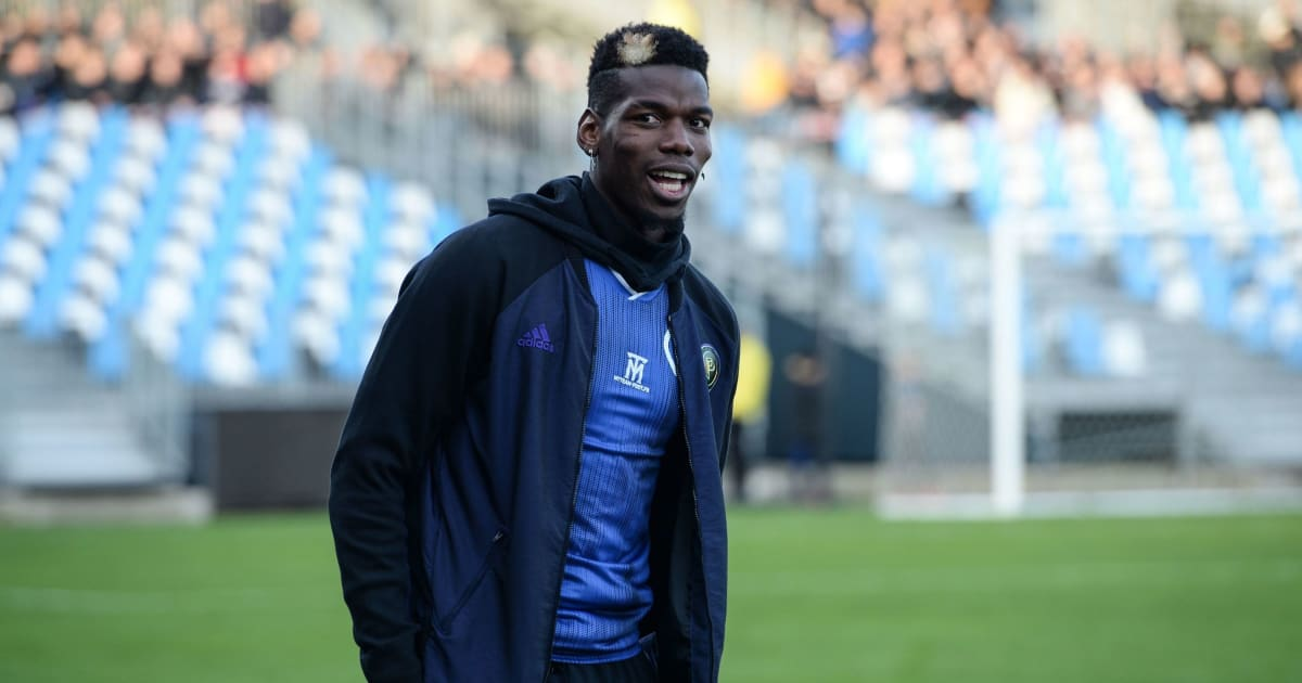 Manchester United Could Be Forced to Sell Paul Pogba For Just £50Million in the Summer