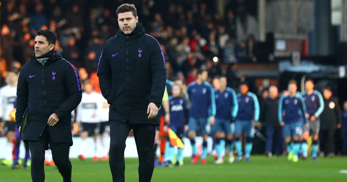 Mauricio Pochettino Aims Sly Digs at Liverpool & Reaffirms His Faith in the Tottenham Squad