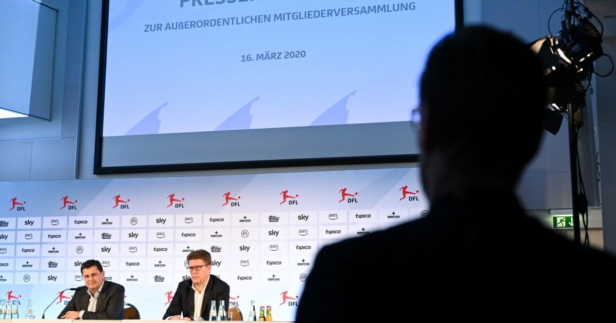 20 Millionen Euro der CL-Teilnehmer: Solidaritätsfonds nur ein PR-Gag?