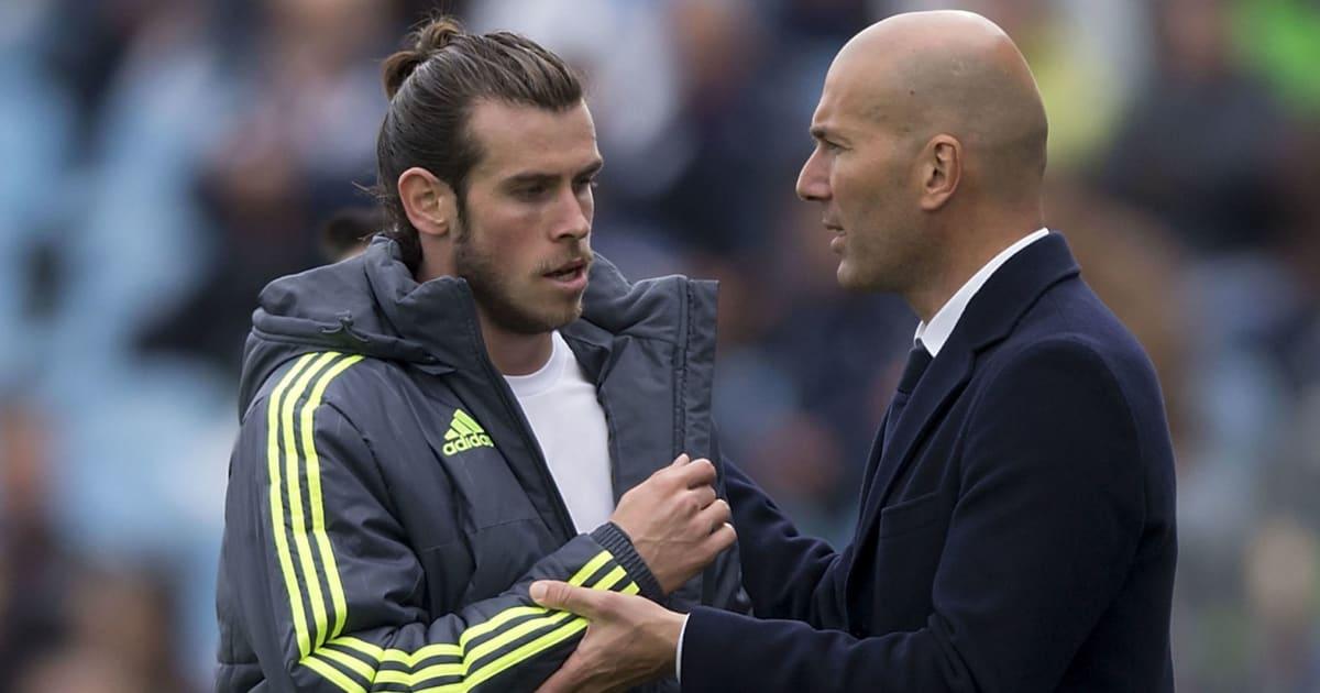 Real Madrid To Seal Getafe S Faith: Gareth Bale's Agent Slams Zinedine Zidane & Hints At