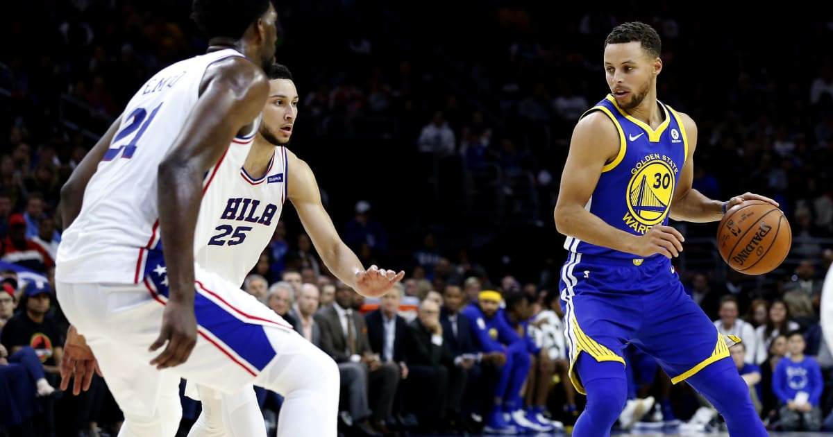 Warriors Vs 76ers Betting Lines Spread Odds And Prop Bets Theduel