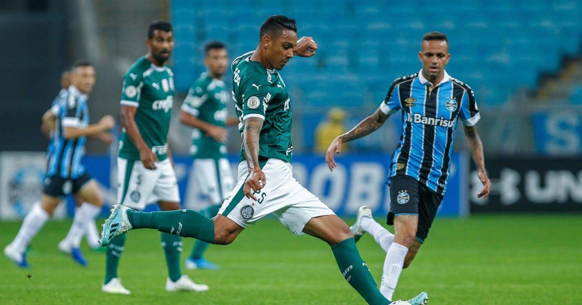 Grêmio x Palmeiras | Horário, local, onde assistir ...
