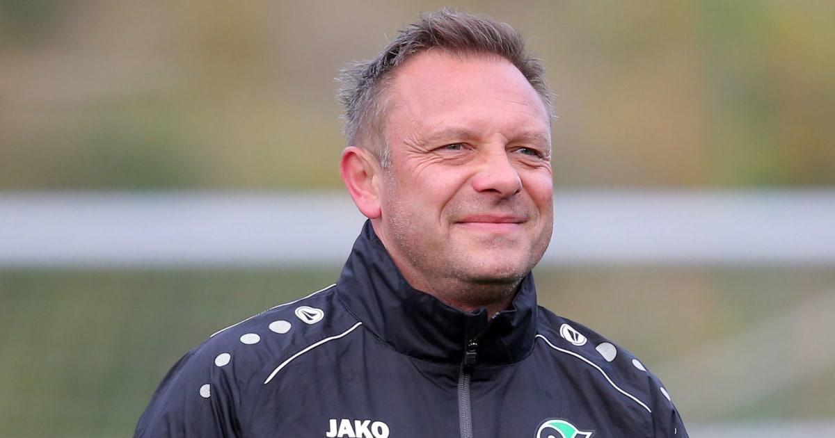 Hannover 96 schottet sich ab - Besondere Maßnahme von Breitenreiter
