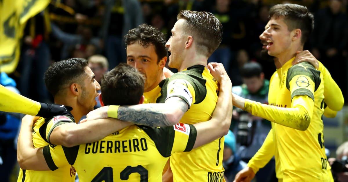 Wolfsburg Dortmund Live Stream