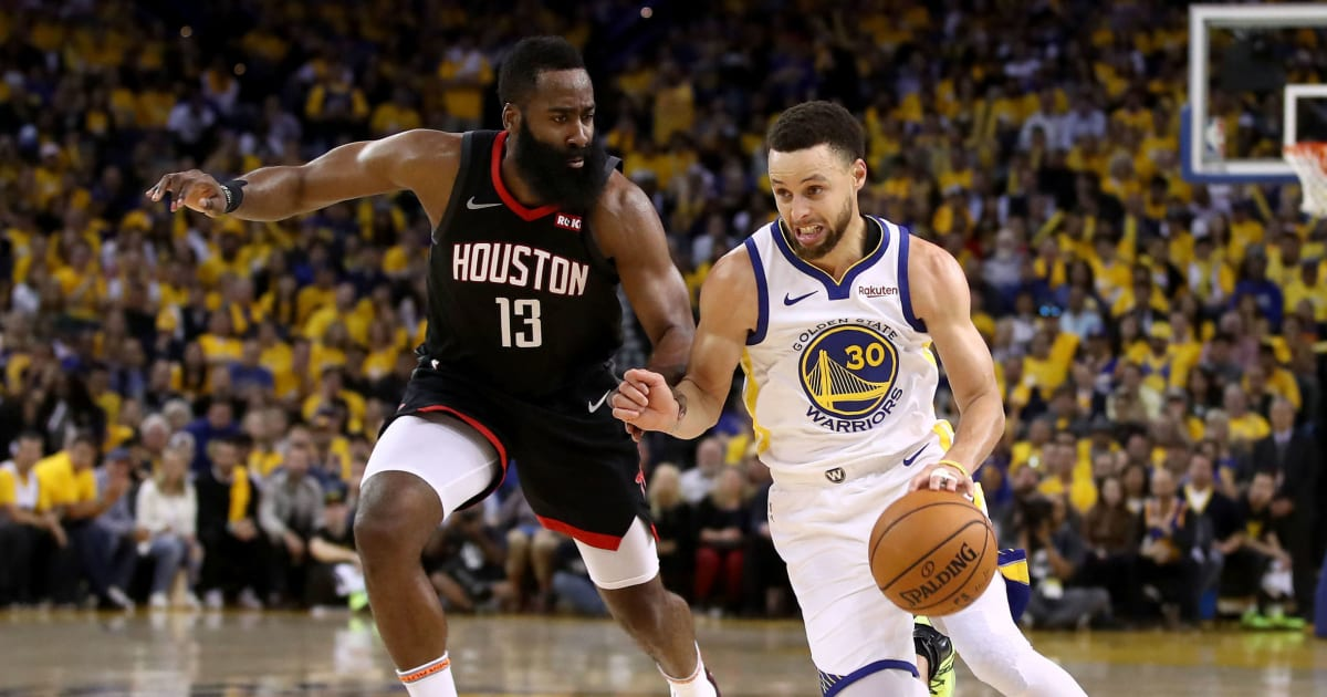 Warriors vs Rockets NBA Playoffs Live Stream Reddit for ...