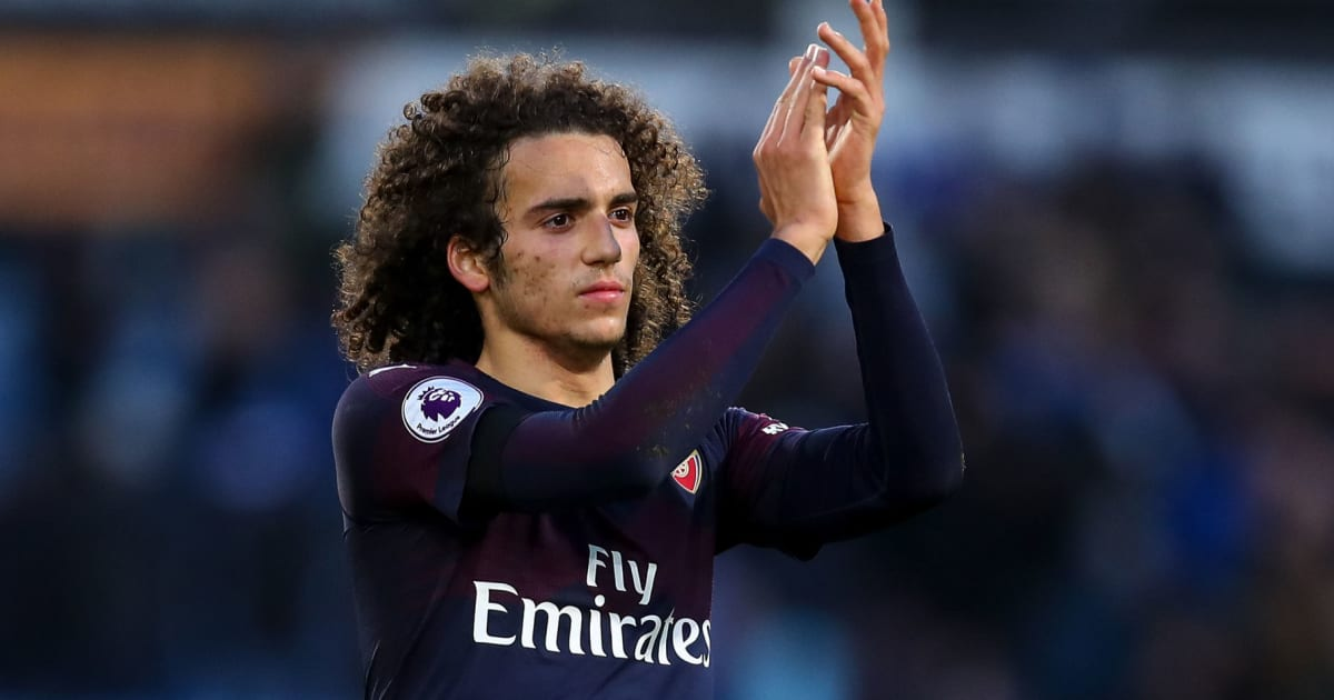 Emmanuel Petit Praises Matteo Guendouzi & Insists There Is More to Come From Arsenal Youngster