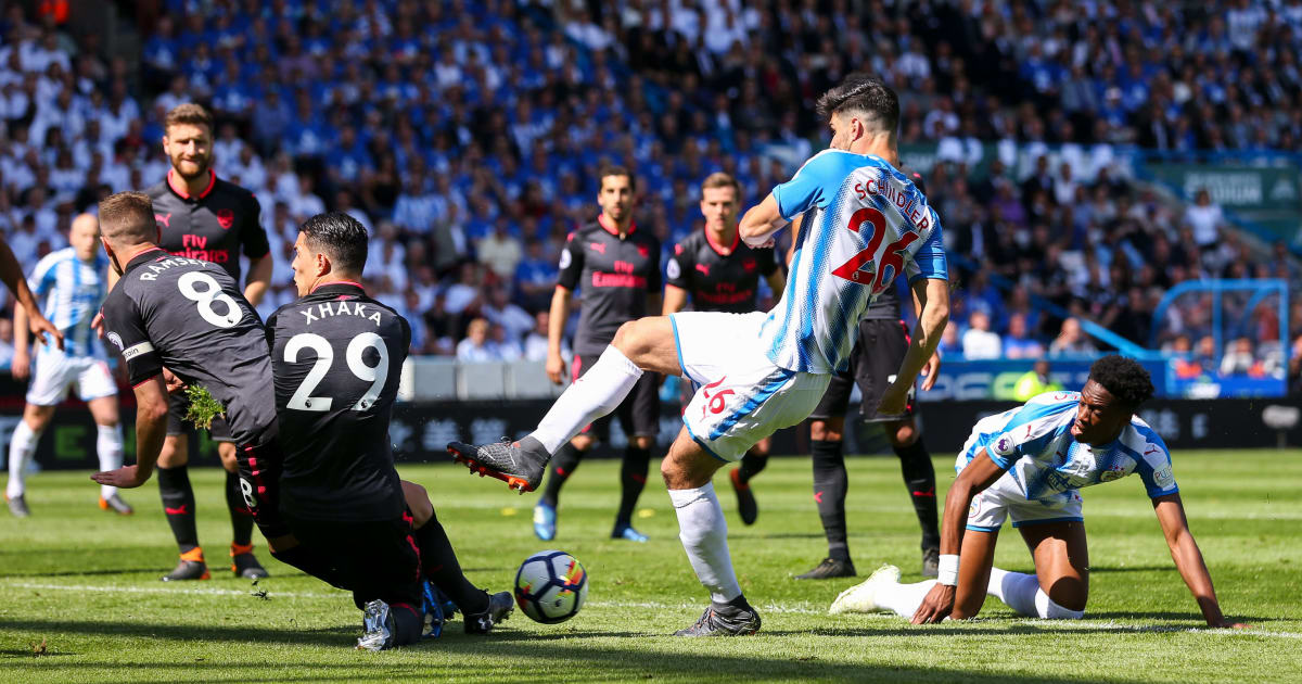 Arsenal Vs Huddersfield: Arsenal Vs Huddersfield Preview: How To Watch, Live Stream