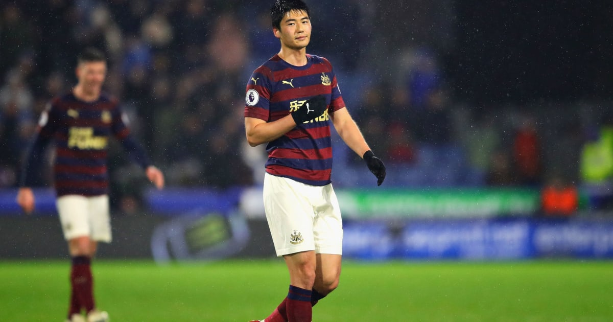 Ki Sung-yeung Reveals He's Ready to 'Concentrate' Solely on Newcastle After International Retirement