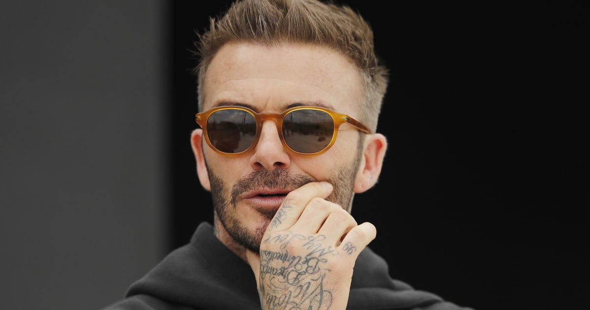 David Beckham Says He Would Love to Sign Lionel Messi & Cristiano Ronaldo for Inter Miami, Obviously