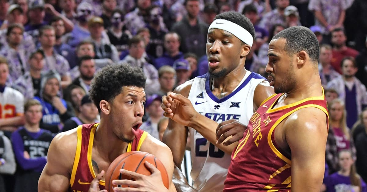 Baylor vs Iowa State College Basketball Betting Lines ...