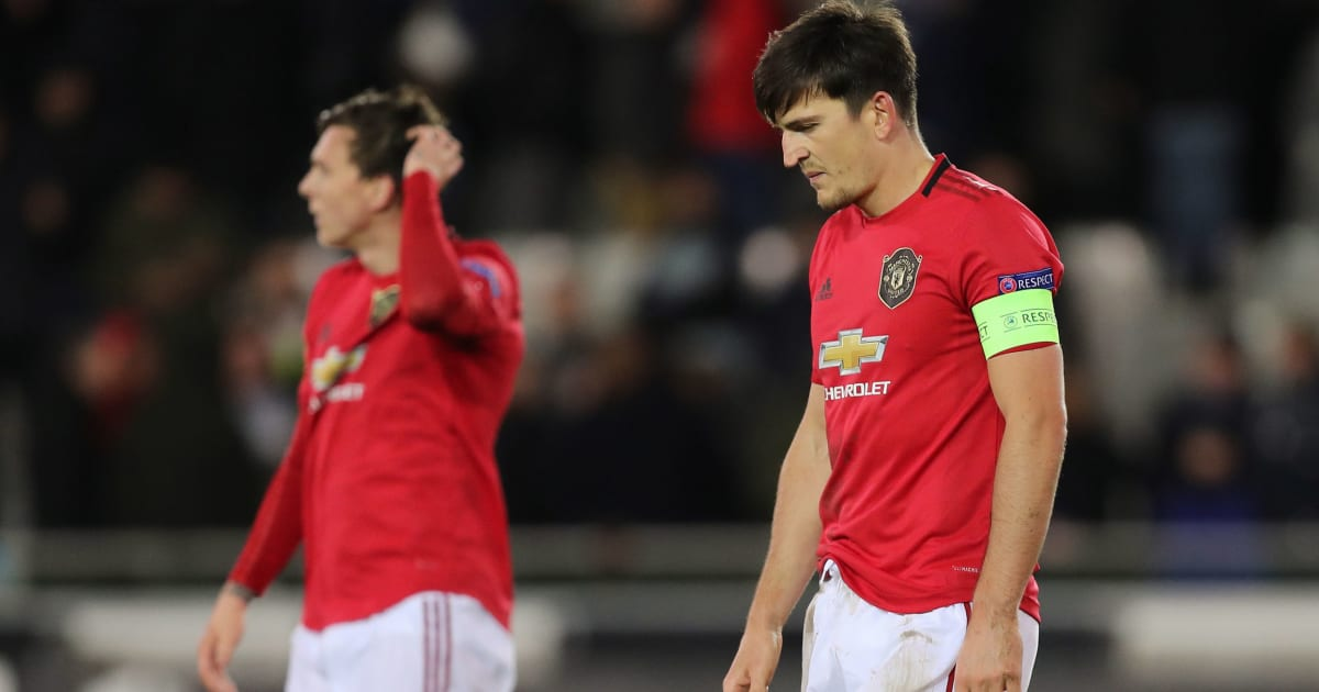 Twitter Awakens From its Slumber After Man Utd Play Out Turgid Europa League Draw in Brugge