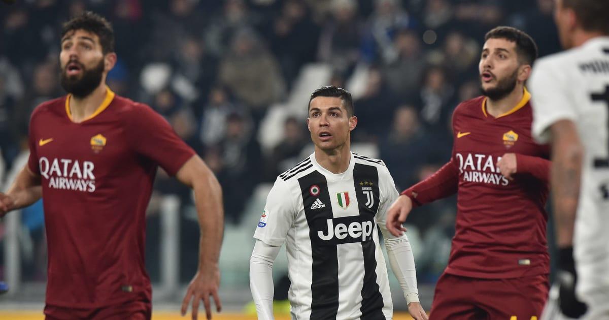 Roma-Juventus: dove vederla in diretta TV, streaming LIVE