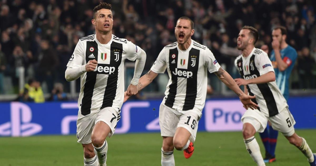 Prediksi Line Up Juventus vs Ajax Amsterdam - Champions ...