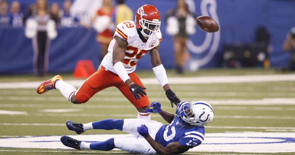Chiefs vs Colts Live Stream and Prediction for NFL ...