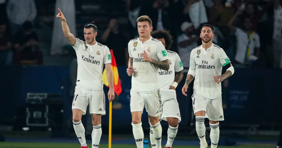 Three Things We Learned From Getafe 1 2 Real Madrid: Club World Cup: Three Things We Learned From Real Madrid's
