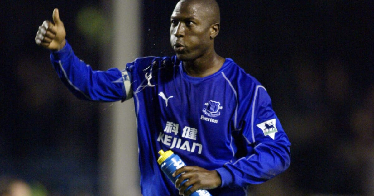 Former Everton Striker Predicts Why Liverpool Won't Win the Premier League