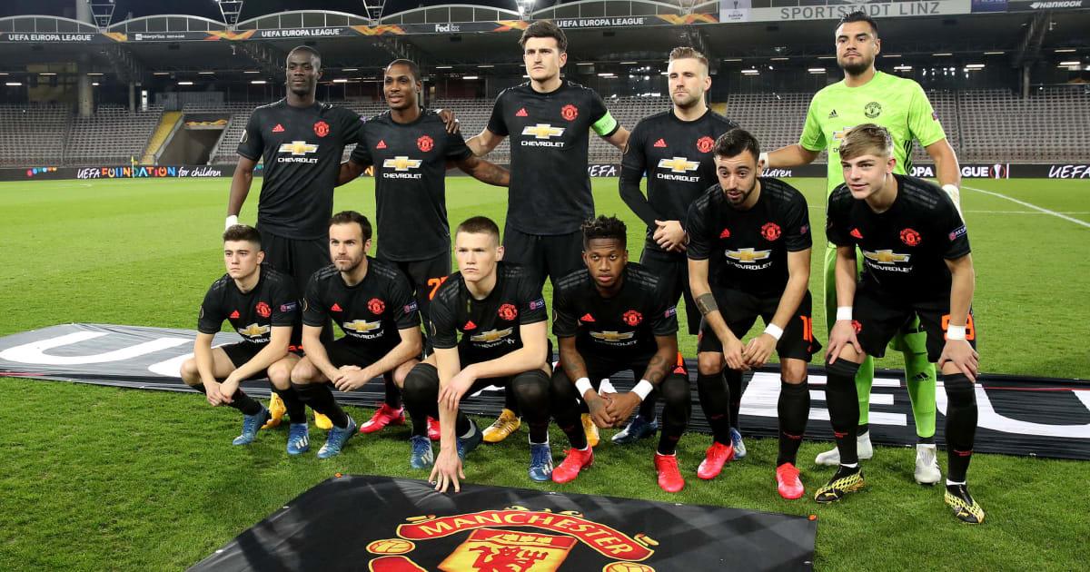 Coronavirus : Le fabuleux geste des joueurs de Manchester United