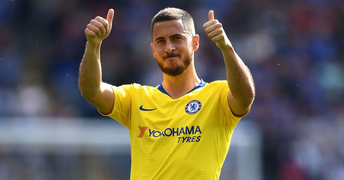 Eden Hazard công bố tương lai, giờ thì các CĐV Chelsea đã hiểu!