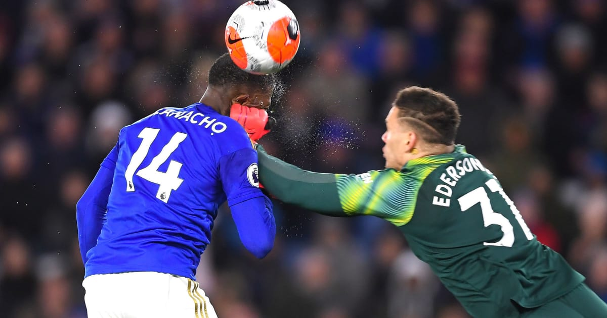 Kelechi Iheanacho Cleared to Return for Leicester City After Suffering Head Injury
