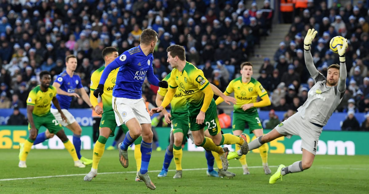 Norwich vs Leicester Preview: How To Watch on TV, Live Stream, Kick Off Time & Team News