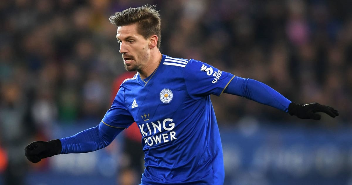 Adrien Silva Revealed as Highest Earner Per Minute Played at Leicester So Far This Season