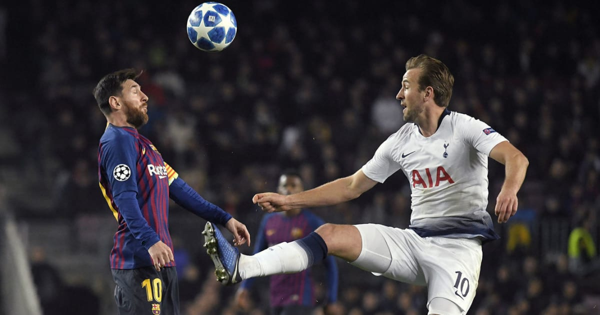 Stats Reveal 20 Best Champions League Players This Season as Ronaldo & Haaland Fail to Make the List