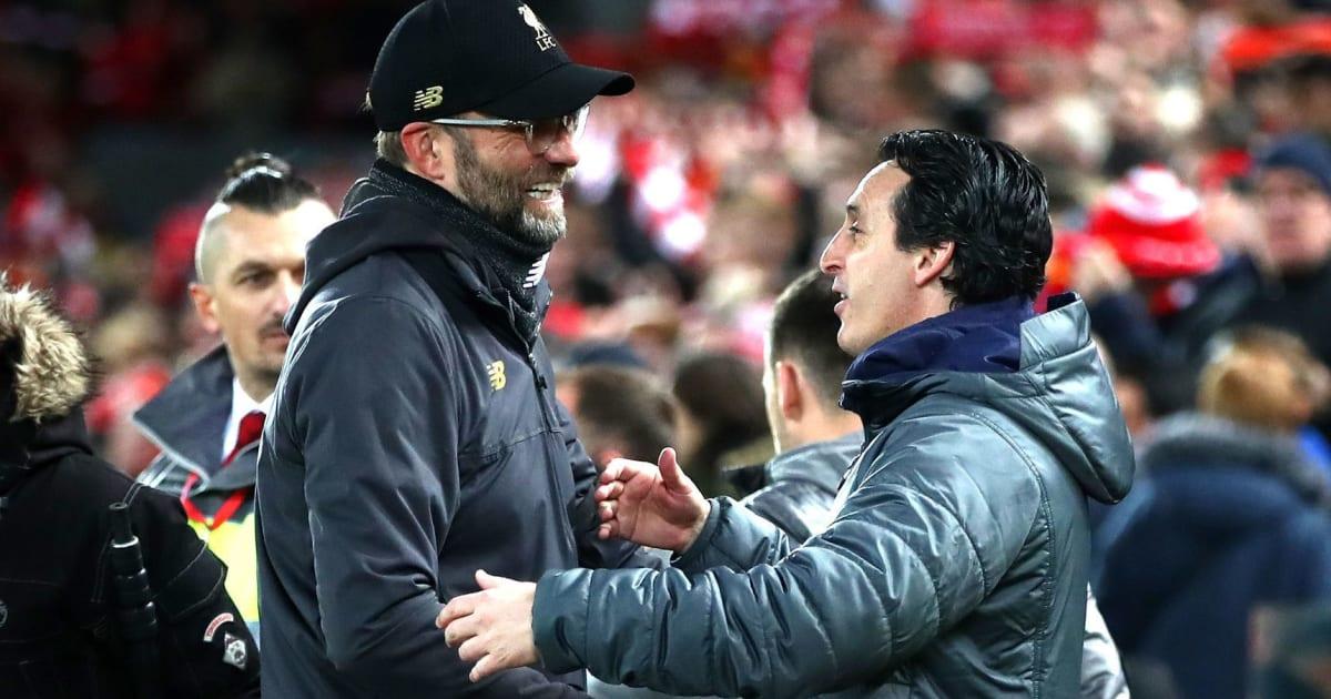 Lộ diện trọng tài bắt chính trận đại chiến Liverpool và Arsenal