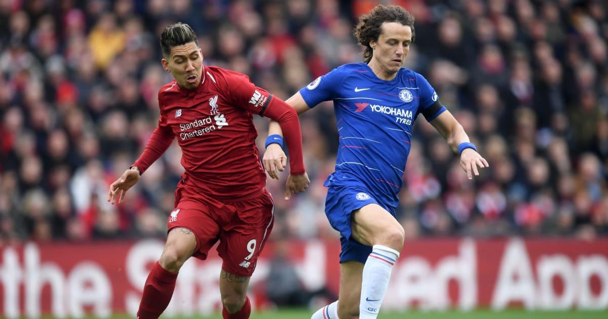 Liverpool vs Chelsea Premier League Reddit Live Stream | 12up  Liverpool vs Ch...