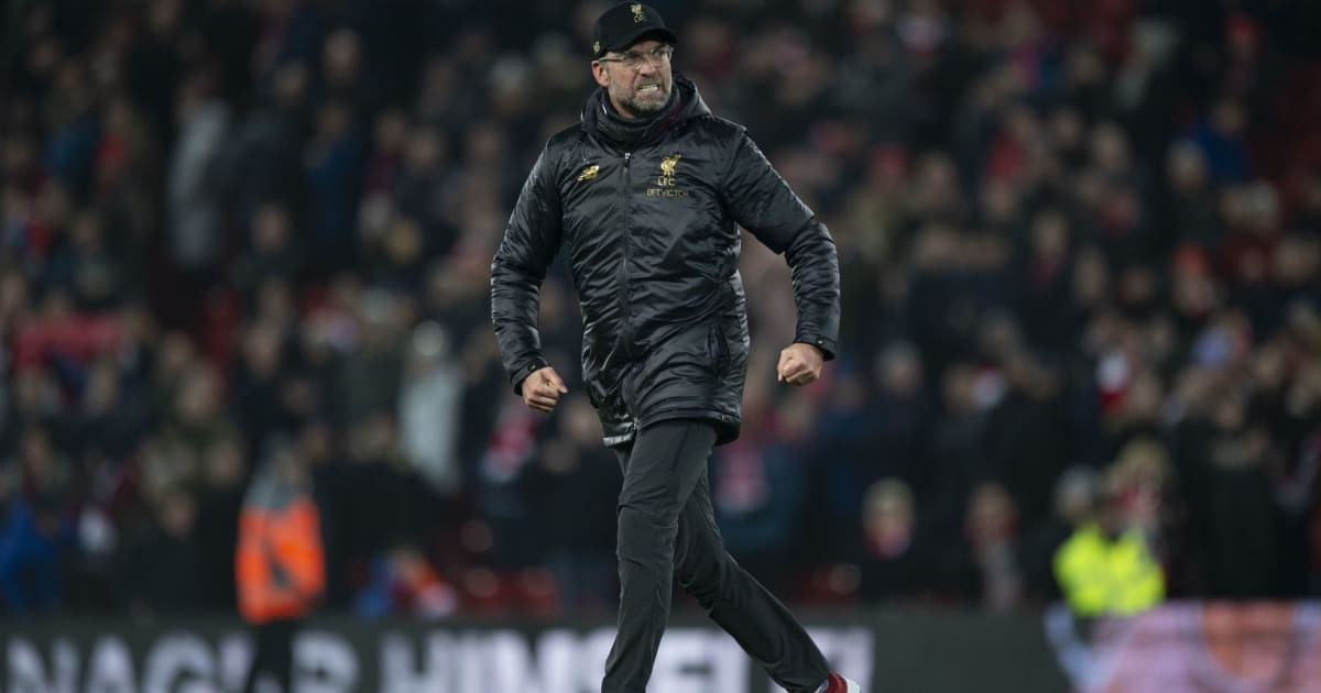 'Many People Expected Liverpool to Lose to Crystal Palace,' Claims Jurgen Klopp