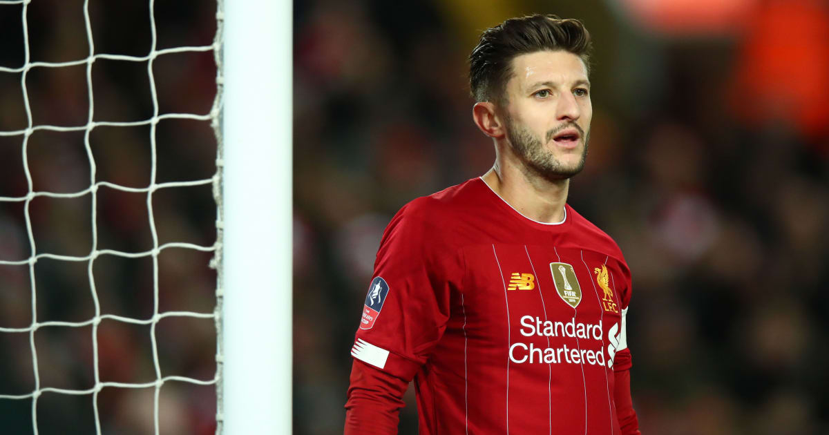 Adam Lallana Is the Perfect Signing for Champions League Bound Leicester