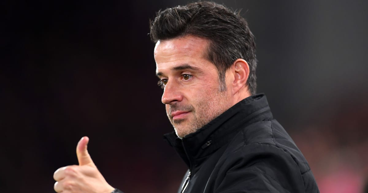 Marco Silva Releases Statement Thanking Everton Following ...