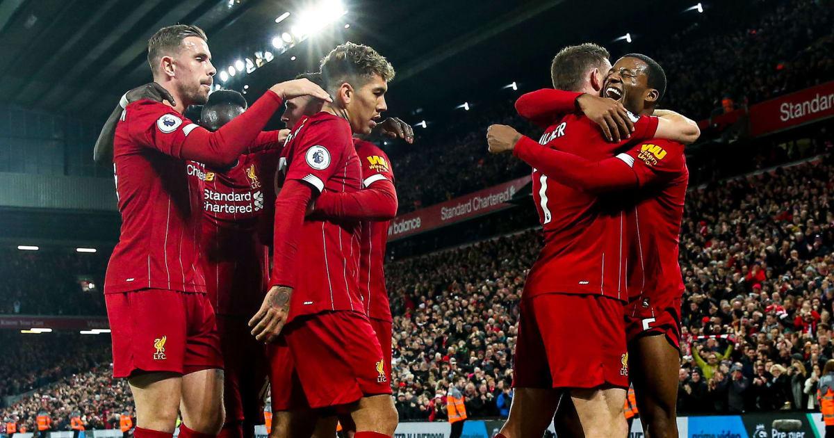 Predictions Weekly: Forecasting Liverpool vs Watford ...