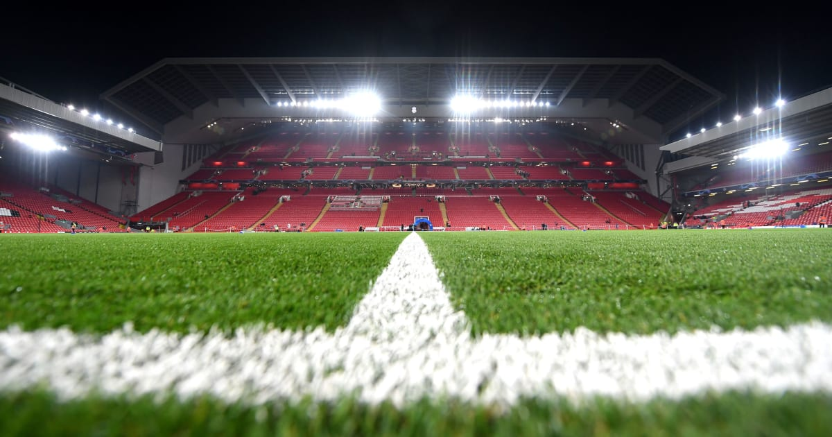 Liverpool Need a Special Anfield Night Against Atletico