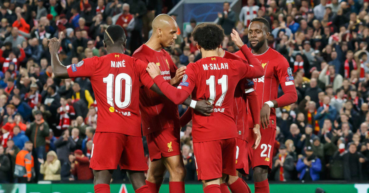 liverpool vs leicester city - photo #7