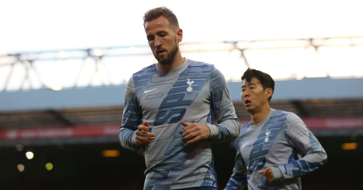 How Tottenham Could Lineup With Son Heung-min and Harry Kane Both Out Injured