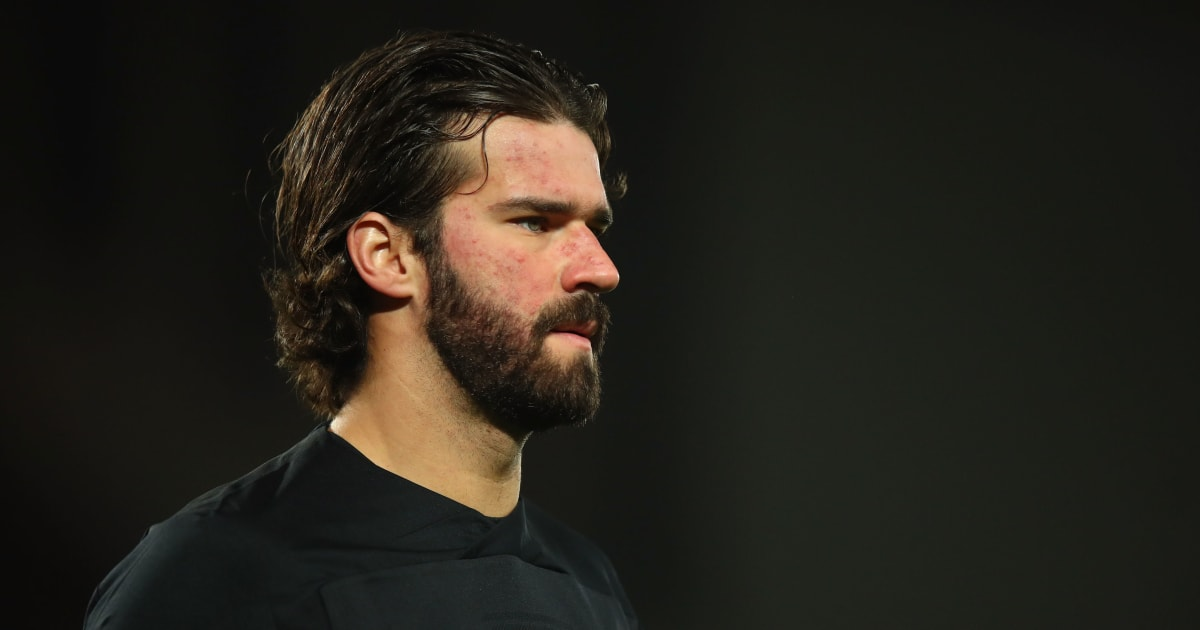 Chelsea Missed Out on Signing Alisson in 2018 & Were Forced to Overpay for Kepa