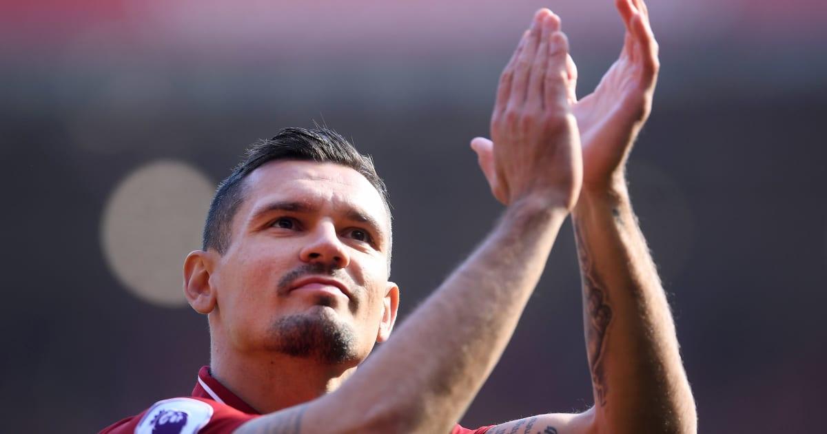 Roma, il colpo in difesa può arrivare dal Liverpool: prove di accordo per Lovren
