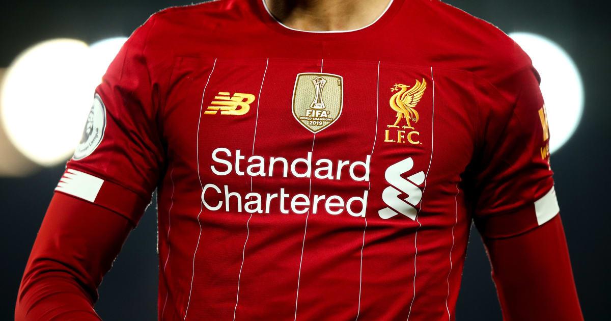 8 Vintage Nike Football Shirts Liverpool Should Base Their Kits on Next Season - But Won't