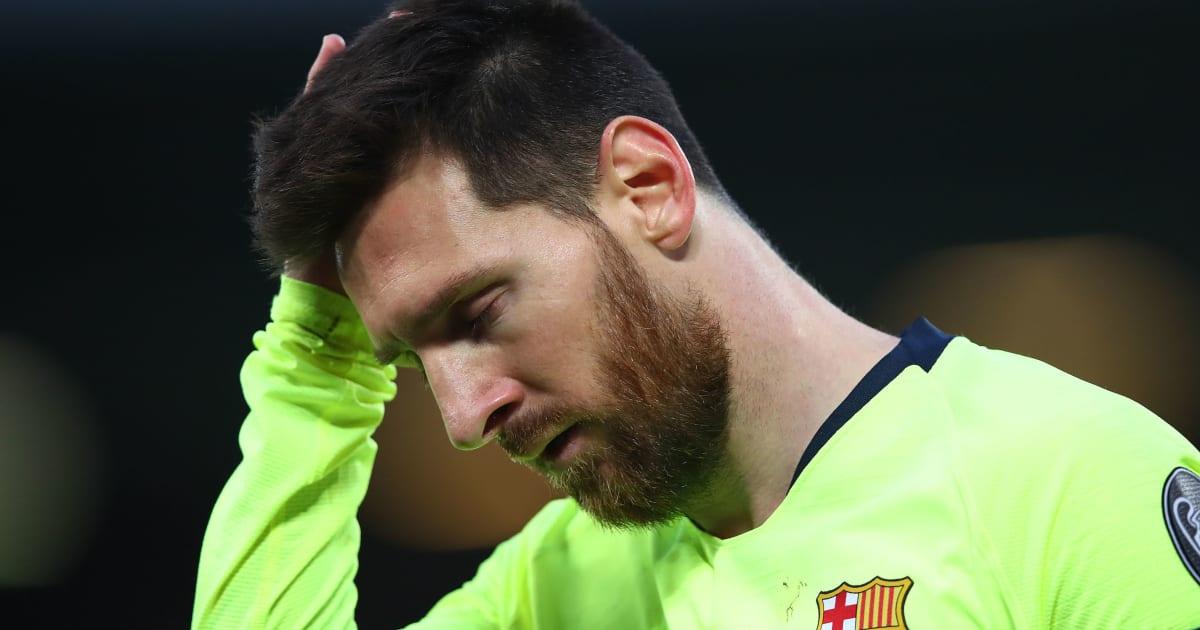 Balotelli lại đăng đàng nói về Messi và Ronaldo