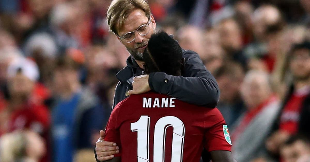 Jurgen Klopp reveals his biggest career mistake with Sadio Mane from Liverpool