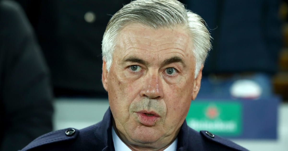 Carlo Ancelotti Has 'No Regrets' Despite Napoli's Champions League Exit After Liverpool Defeat