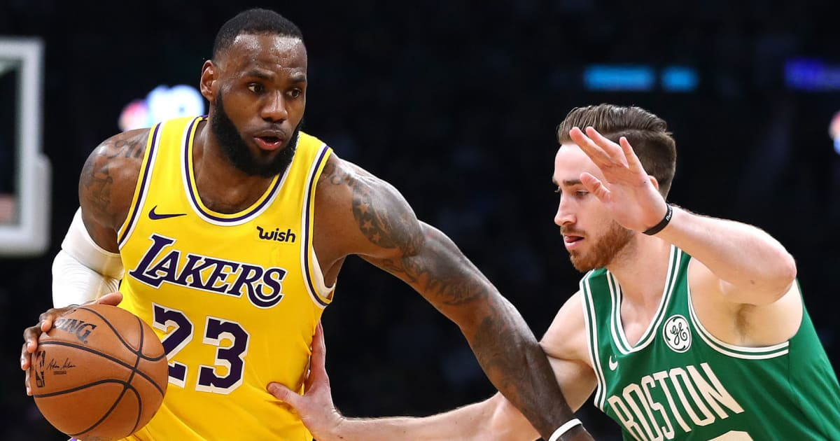 Image result for hayward vs lakers