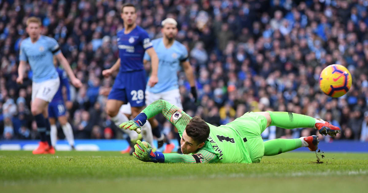 Streaming Chelsea Vs Manchester City: Chelsea Vs Manchester City Preview: Where To Watch, Live